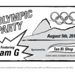 Работи што се забранети да ги правите на интернет за време на Олимписките Игри