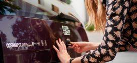 Cosmopolitan во партнерство со SEAT лансираше автомобил специјално наменет за жени
