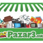 Пазар3 – десет години најснабден пазар во Македонија