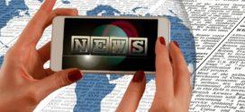 """Дали Facebook станува јавен """"непријател број еден"""" на весниците ?"""