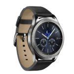 Самсунг го претстави паметниот часовник Gear S3