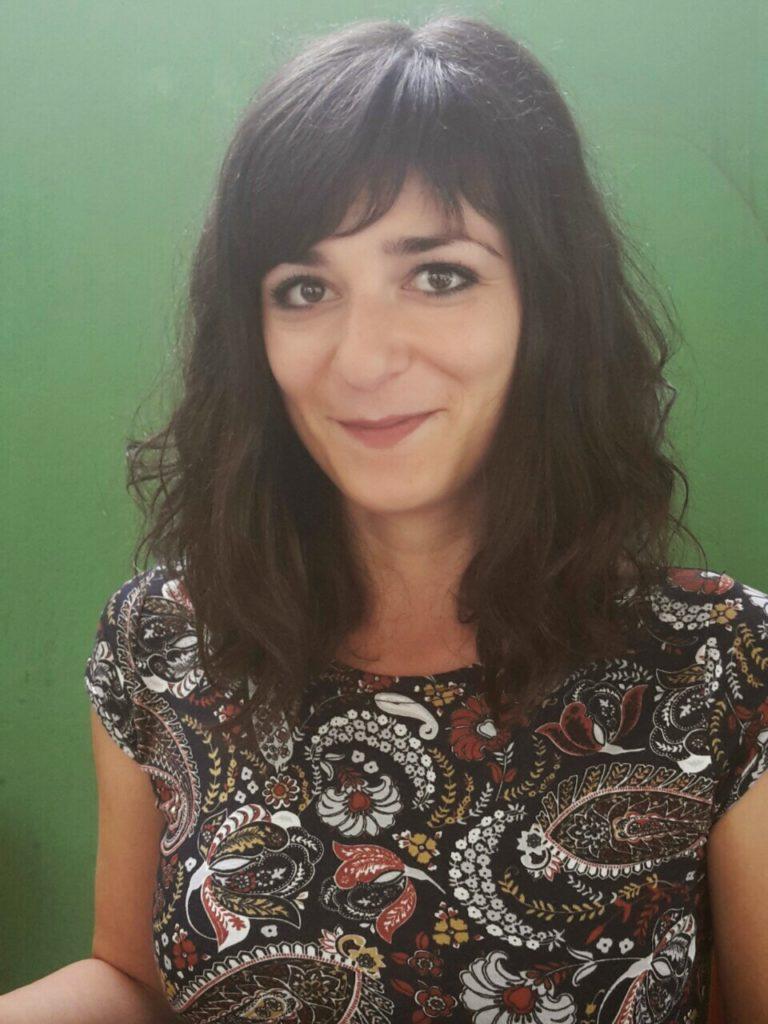 Irena Kosturska - Brand Manager