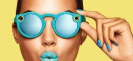 Snapchat ги претстави Spectacles очилата за сонце со вградена камера