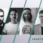 Некои од најдобрите светски креативци доаѓаат на фестивалот #KAKTUS2016