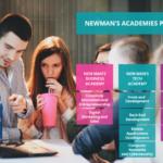 ЊуМенс Академија: Презентирај ги твоите вештини и избори се за стипендија!