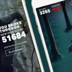 Snapchat игра креирана од Under Armour
