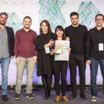 Доделени наградите KAKTUS 2016! McCann Белград агенција на годината во Србија!