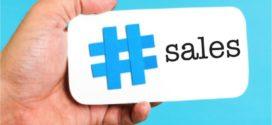 Совети за дигитален маркетинг: Чекори на продажба преку social media marketing