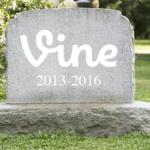 Twitter го згасна Vine после 4 години