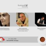 Во четврток стартува новата сезона на Бизнис Кафе Македонија
