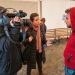 Интервју со Милка Смилевска по повод 5 години работа на Ал Џезеира Балкан