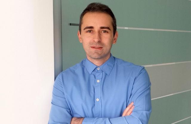 Г-дин Петар Георгиевски