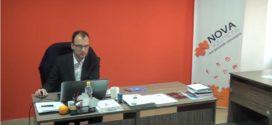 Девет години Nova Solutions – интервју со извршниот директор Предраг Стојковски