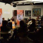 Можност за креативно изразување на младите преку VoiceUp