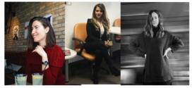 """Интервју со Христина, Бубе и Марија од Систина Oфталмологија: Наши """"продукти"""" се довербата и задоволството!"""