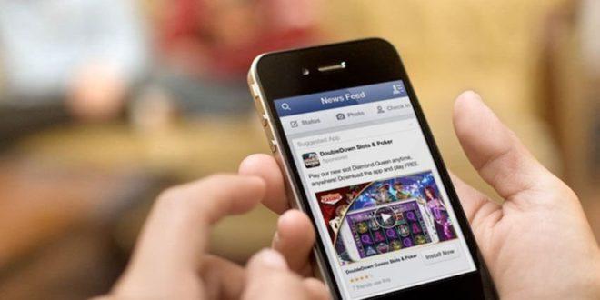 Facebook тестира видео реклами по моделот на YouTube
