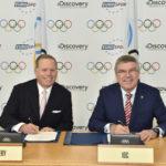 """""""Еуроспорт"""" и """"Дискавери"""" ги добија сите ТВ права за емитување во Европа на Олимписките Игри"""