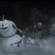 Реклама: Nissan Rogue против снешковците