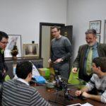 НОВА СПИН ОФ КОМПАНИЈА НА ФЕИТ: Vison Dynamix со тродимензионално мапирање со дрон