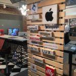 ДУНА го отвори освежениот Аpple продажен салон во скопскиот ГТЦ