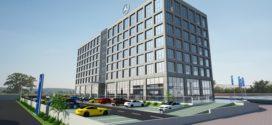 Мак Аутостар ќе гради деловен центар во скопска Гази Баба