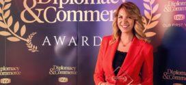 I&F McCann Група наградена за ширење на нови пазари