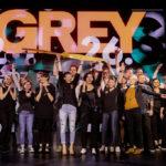 SOF 2017: Агенција на годината во Словенија е Греј Љубљана!