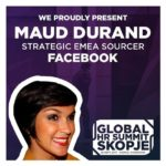 HR менаџерот на Facebook доаѓа во Скопје