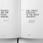 """Послични отколку што мислиме!  Книга која ќе го промени начинот на кој размислувате– """"ONE BOOK FOR PEACE"""""""