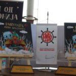 """""""Басни од Македонија""""-народни приказни во модерно издание на """"Браво сине"""""""