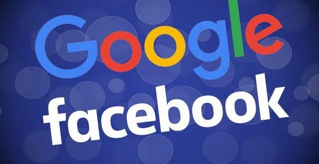 Огласувачите се закануваат со напуштање на Фејсбук и Гугл