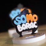 Бројни новости на петтото издание на SoMo Борец