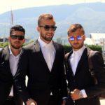 Реномираниот моден бренд D's Damat им посака успех на младите фудбалери