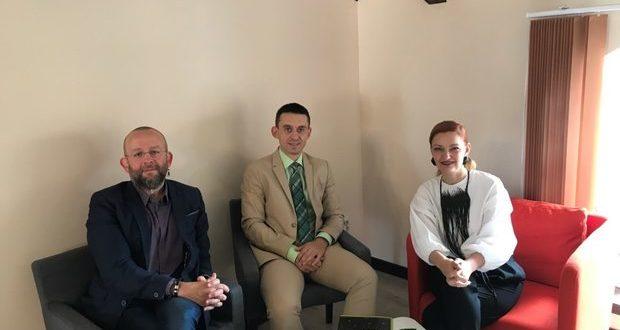 Бугарската ПР агенција  Параграф 42  склучи партнерство со американската Ketchum