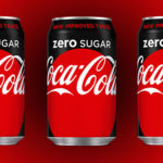 Coca-Cola Zero го менува името