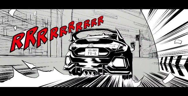 Honda го прикажува креативниот процес зад блокбастер филмовите во оваа впечатлива реклама