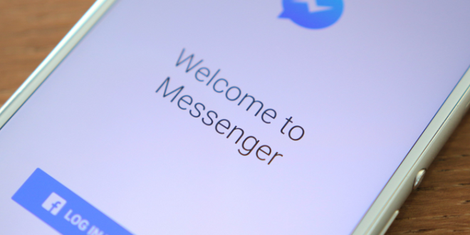 Facebook рекламите пристигнуваат и на Messenger