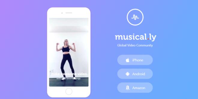 Musical ly   нова хит платформа за соработка со инфлуенсери