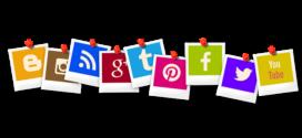 На социјалните мрежи 9 од 10 од младите во ЕУ!