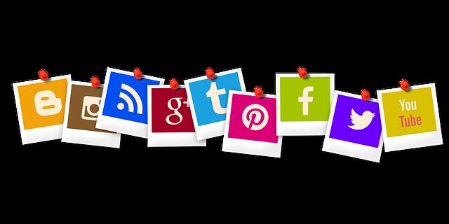 На социјалните мрежи 9 од 10 од младите во ЕУ