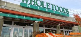 Амазон влегува на пазарот на здрава храна