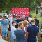 """""""Coca-Cola Активна зона"""" и во Гостивар"""