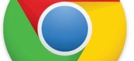 Chrome ќе ги блокира бучните страници