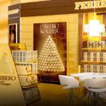 Нутела подготвува божиќна кампања за Велика Британија вредна 1,1 милиони фунти