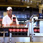 Coca-Cola HBC и Пивара Скопје го потврдија статусот светски лидери во одржлив развој