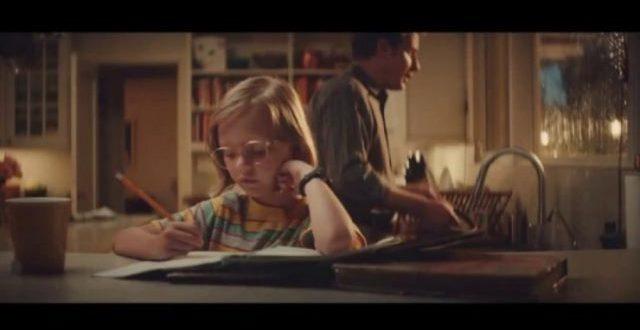 Запознајте ја Моли  генијалецот во изведување на секојдневните куќни задачи