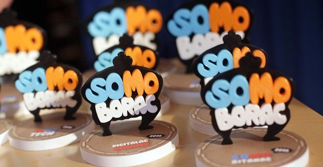 Рекорден број пријави на SoMo Борец  145