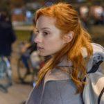 """Ангела Димитрова возеше """"На Точак"""" во карактерот на Ивана од серијата """"На терапија"""""""