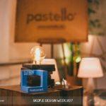 Пастело ја понесе титулата Најдобар млад бренд на Неделата на дизајн во Скопје