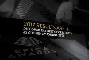 Прогласени победниците на Epica Awards 2017